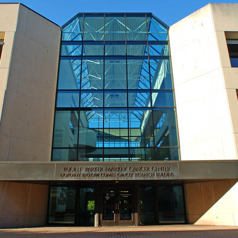 Markey Cancer Center Combs Research Building