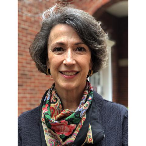 photo of Mary J. Davis