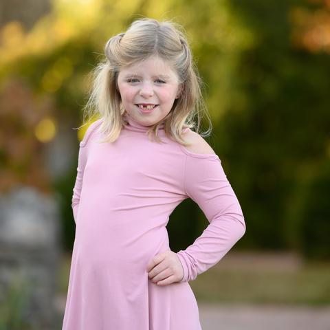 Photo of Sarah Beth at UK Arboretum