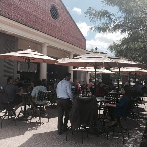Boone Center Grill