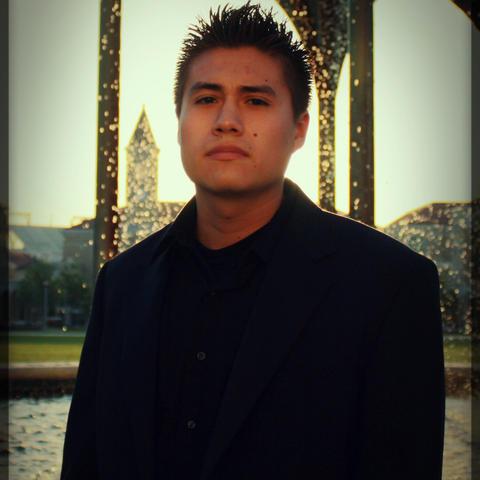 photo of Francisco Perez
