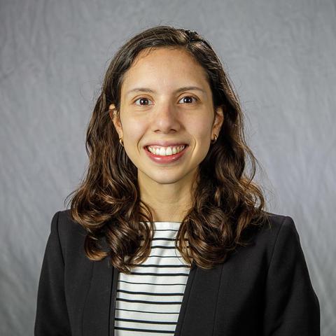 photo of Melissa Molho-Medina