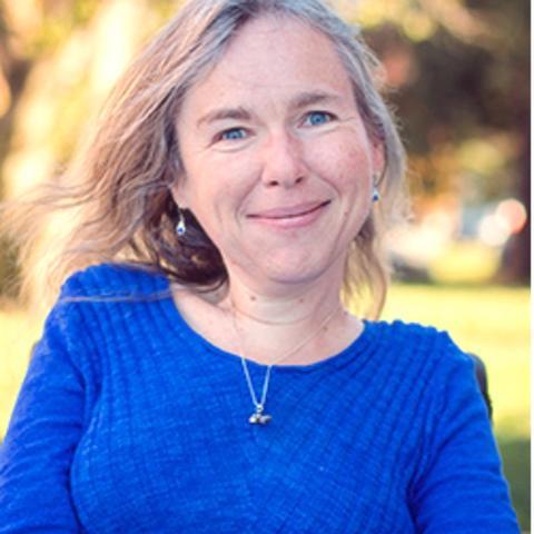 Photo of Kathy Sheppard-Jones