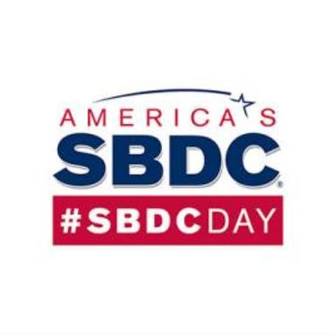 SBDC Day logo