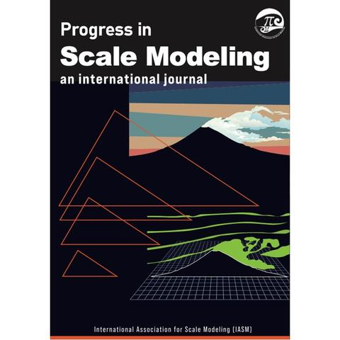 photo of cover of Progress in Scale Modeling