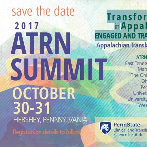 2017 ATRN Summit