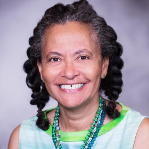 Photo of Camara Phyllis Jones, MD, MPH, PhD