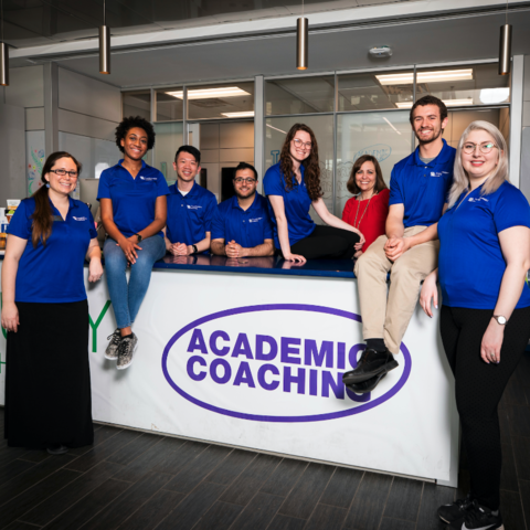 Academic Coaches