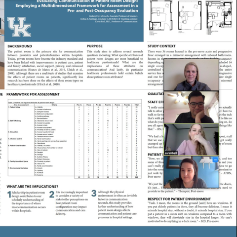 The Kentucky Conference on Health Communication made the swift change to a virtual conference amid the COVID-19 pandemic.