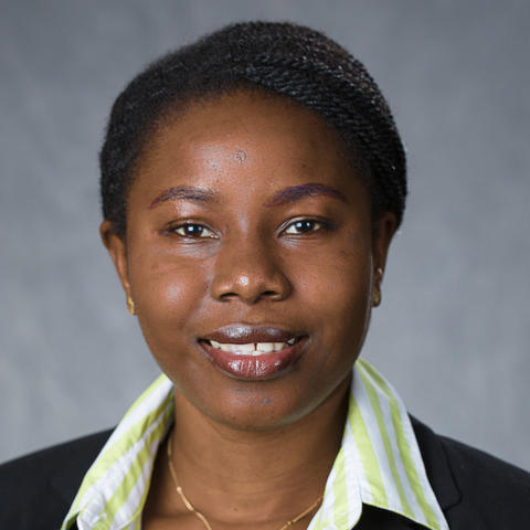 Sheila Sagbo