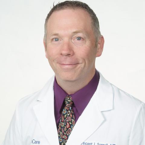 Dr. Vincent L. Sorrell