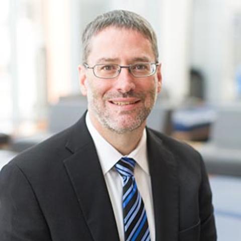Jeffery Talbert, PhD