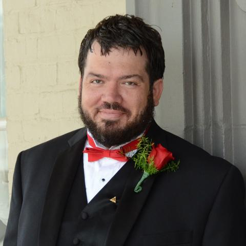 photo of Terry Duncan