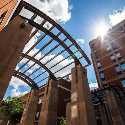Photo of UK Engineering Complex