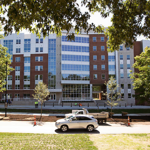photo of University Flats