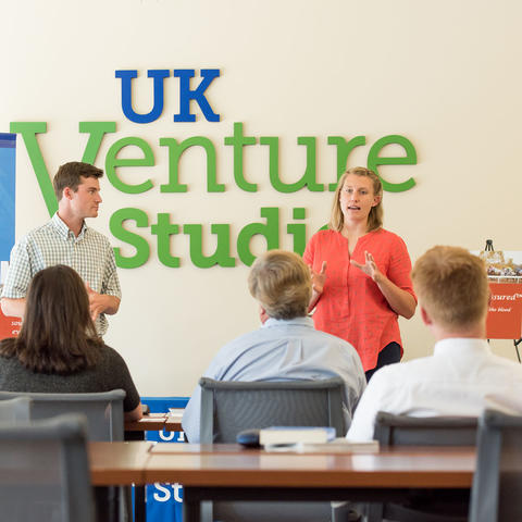 Photo of Entrepreneurs Bootcamp