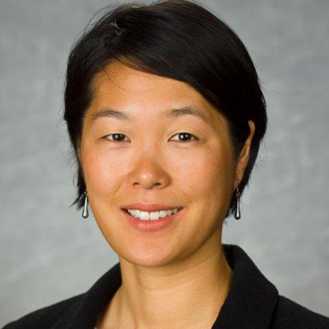 photo of Yoko Kusunose, an assistant professor in the Department of Agricultural Economics