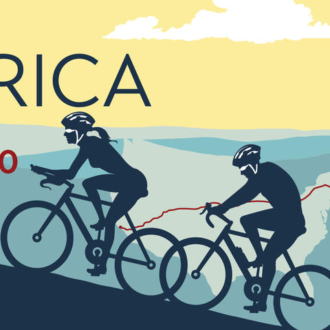 photo of web slider for Bike America