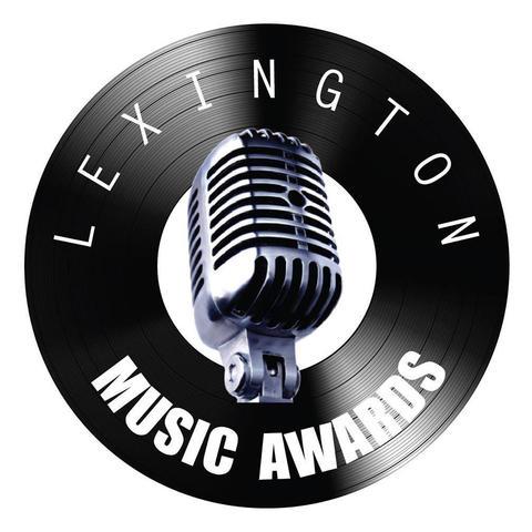 photo of Lexington Music Awards logo