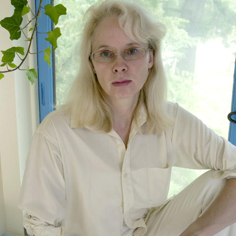 photo of Mary Gaitskill