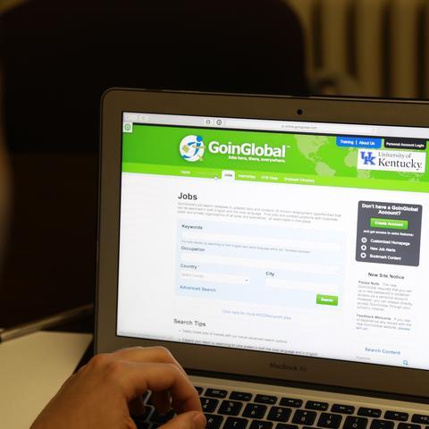 GoinGlobal