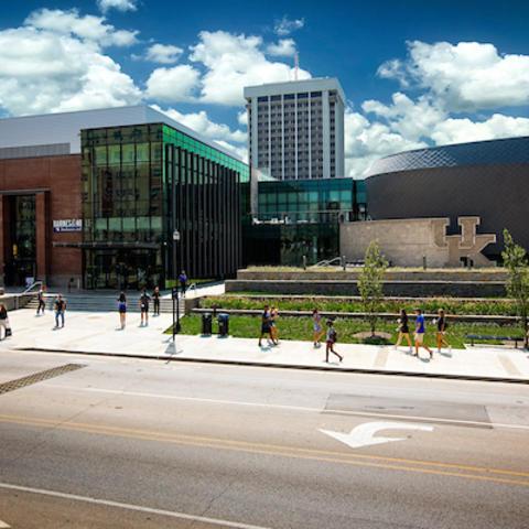 Gatton Student Center