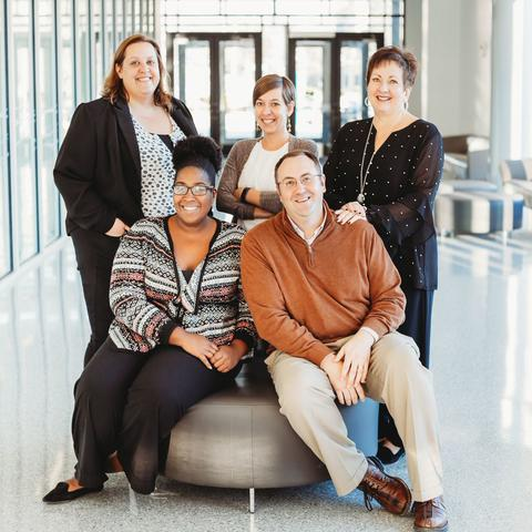 The UK College of Education'sCenter for Next Generation Leadership Team