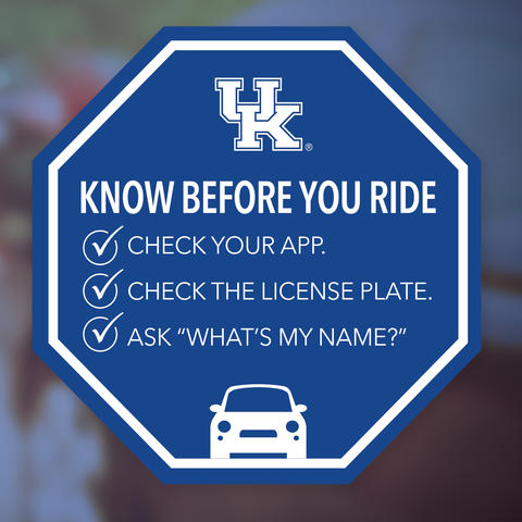 Know before you ride