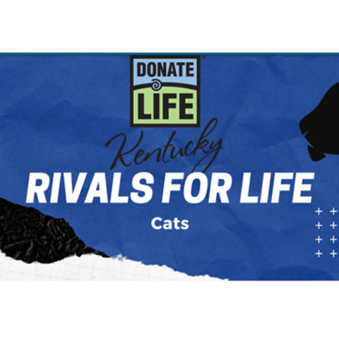 graphic for rivals for life