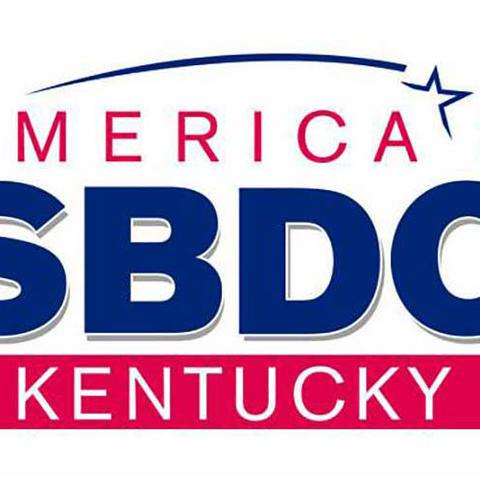 Kentucky Small Business Development Center logo