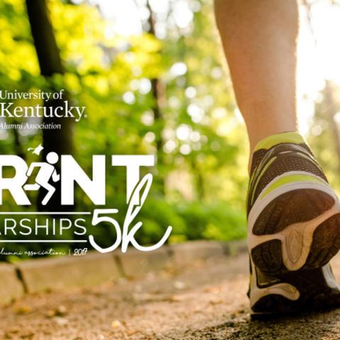 Sprint for Scholarships 5K