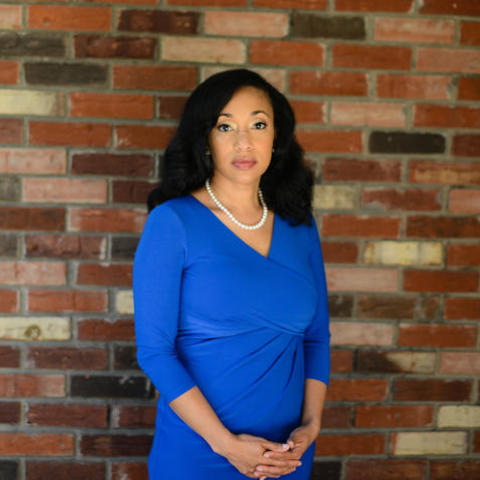 The University of Kentucky College of Education's Danelle Stevens-Watkins