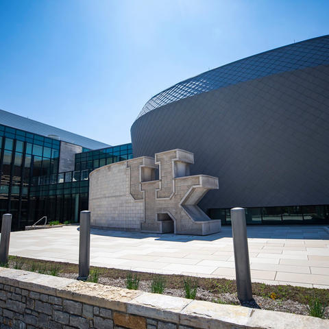 photo of UK Gatton Student Center