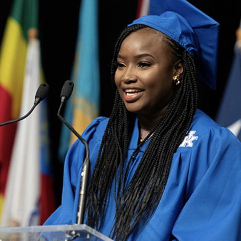 photo of Ndeye Matou Amar