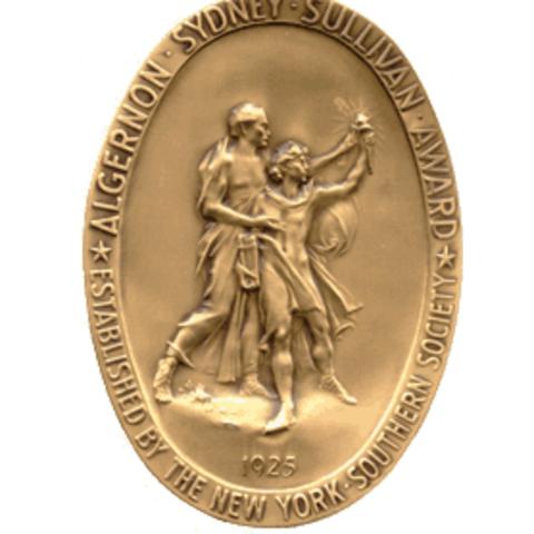 Sullivan Medallion