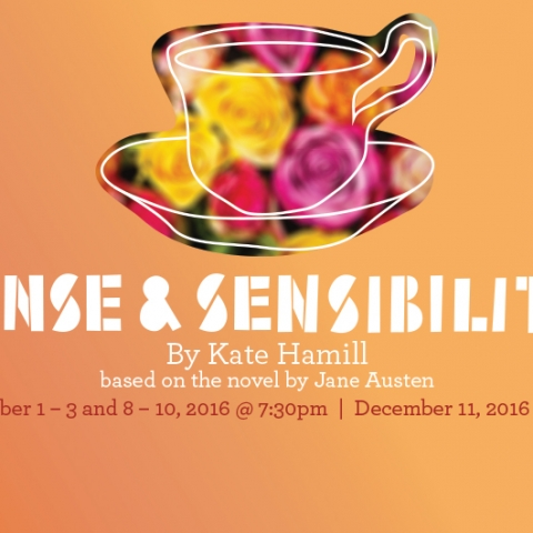 "web art for UK Theatre's 2016 production of ""Sense and Sensibility"""