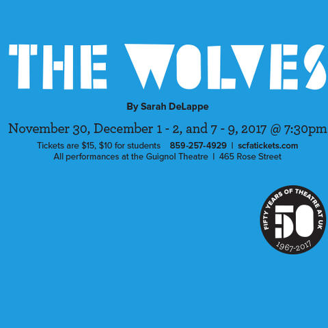 """photo of """"The Wolves"""" banner"""