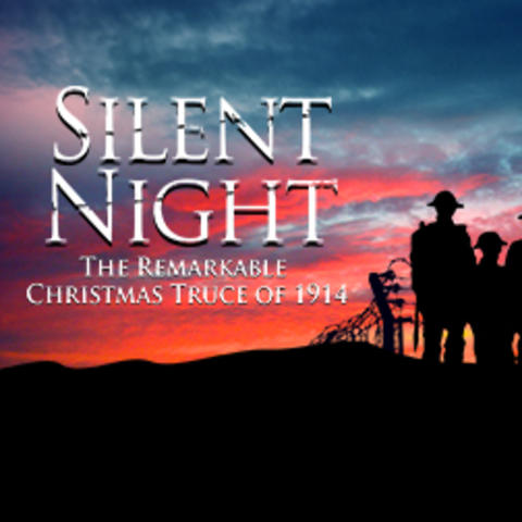 "photo web banner for UK Opera Theatre's ""Silent Night"""