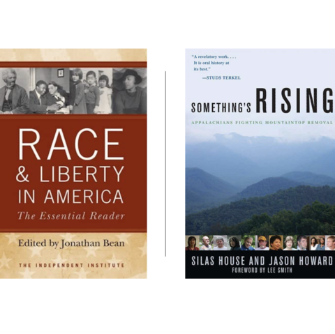 University Press of Kentucky book covers