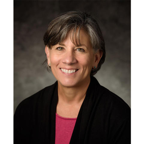 University of Kentucky Professor of Pharmacology and Nutritional Sciences Nancy Webb