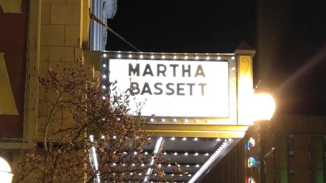 Thumbnail of video for UK Alumna Martha Bassett to Perform Live on 'Red Barn Radio'