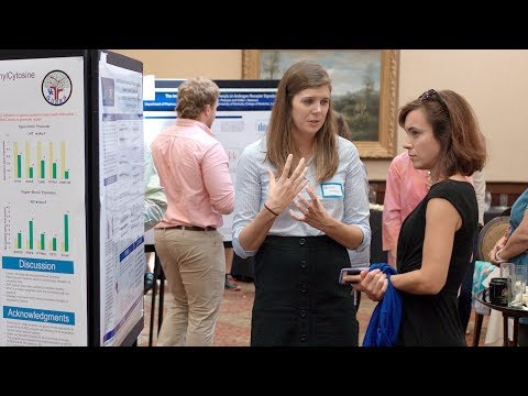 Thumbnail of video for Federal, Foundation Grants Support Summer Undergraduate Research at UK