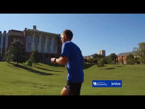 Thumbnail of video for VIDEO: UK Alumnus Completes Marathon on Every Continent