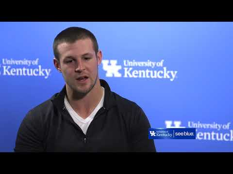 Thumbnail of video for UK Grad Student Shares Recovery Journey