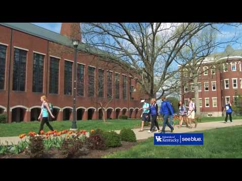 Thumbnail of video for VIDEO: Stephan Smith Keeps Campus Beautiful, Safe for UK Family