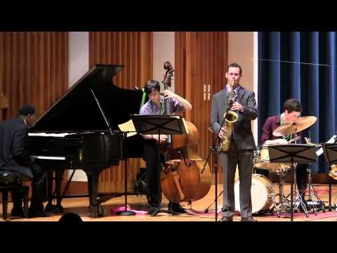 Thumbnail of video for Rick Hirsch Joins Local Jazz Musicians for 10th Big Band Blast