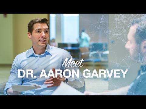 Thumbnail of video for Gatton's Aaron Garvey Researches Consumer Behavior