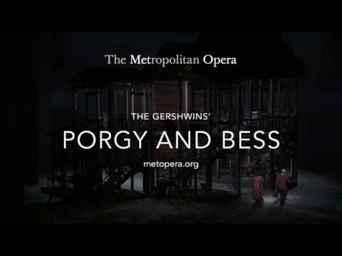 Thumbnail of video for UK Grad Student Singing in Met's 'Porgy and Bess': Q&A With Soprano Makeda Hampton