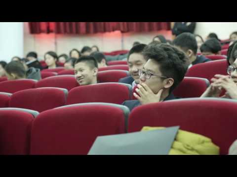 Thumbnail of video for Kentucky Debate's Tournament of Champions Travels to China