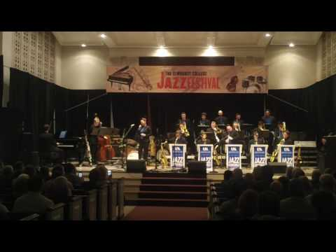 Thumbnail of video for UK Students in National Spotlight in Conducting, Jazz and Craft